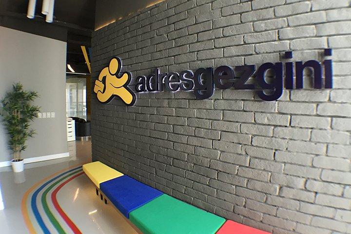 AdresGezini AR-GE Merkezi