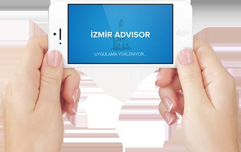 İzmir Advisor - Adres Gezgini