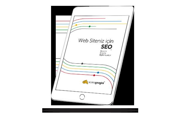 Web Siteniz İçin Seo - AdresGezgini