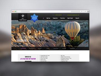 Web Tasarım ephesuscappadocia