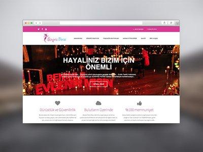 Web Tasarım Sürpriz Perisi