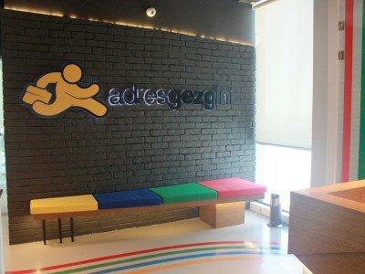 AdresGezgini - Folkart - İzmir