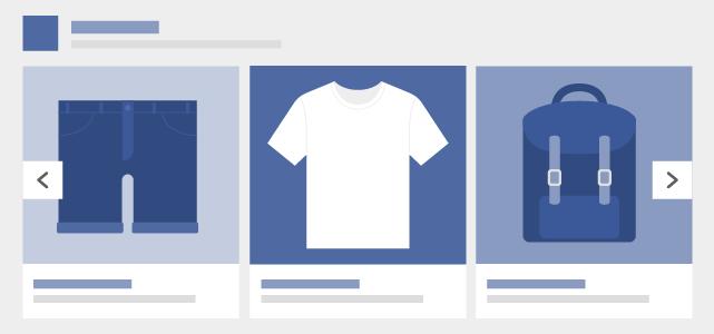 Facebook Dinamik Ürün Reklamları - Adres Gezgini