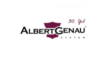 Albert Genau