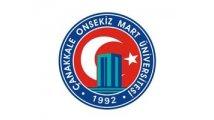 Çanakkale Onsekiz Mayıs Üniversitesi