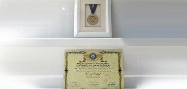İzmir Ticaret Odası'ndan Özel Ödül