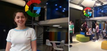 Google Analytics Eğitimi için Dome İstanbul'daydık.