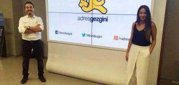 İleri Düzey İnternet Reklamcılığı Semineri için</br>Dome İstanbul'daydık