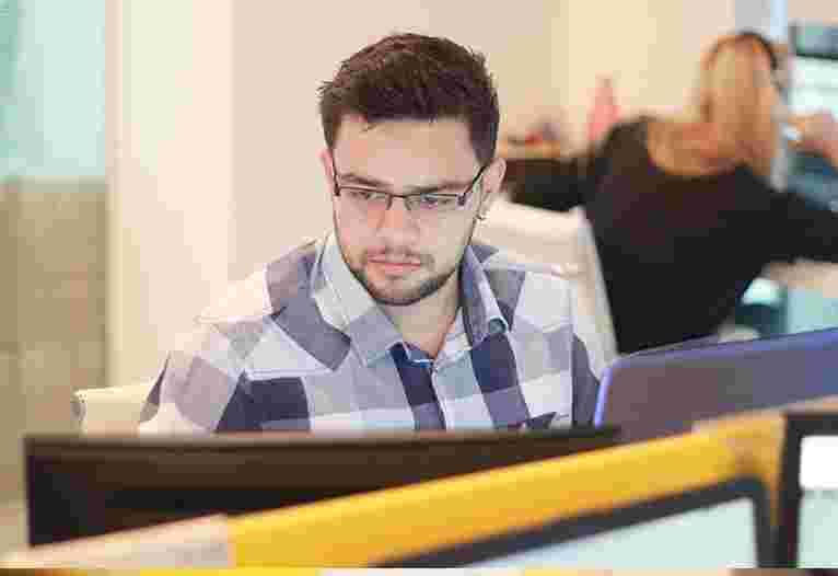 Sercan Mumcu - Teknik Takım Üyesi (TTM)