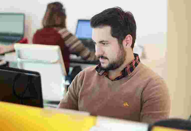 Samet Salık - Veri Analiz Uzmanı (DAS)