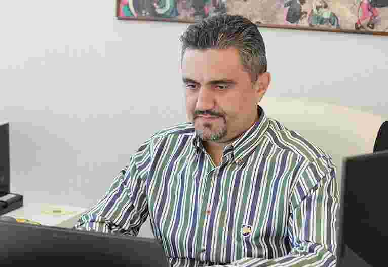 Dr. Bora Mocan - Ar-Ge Teknik Ekip & Yönetim Kurulu Başkanı
