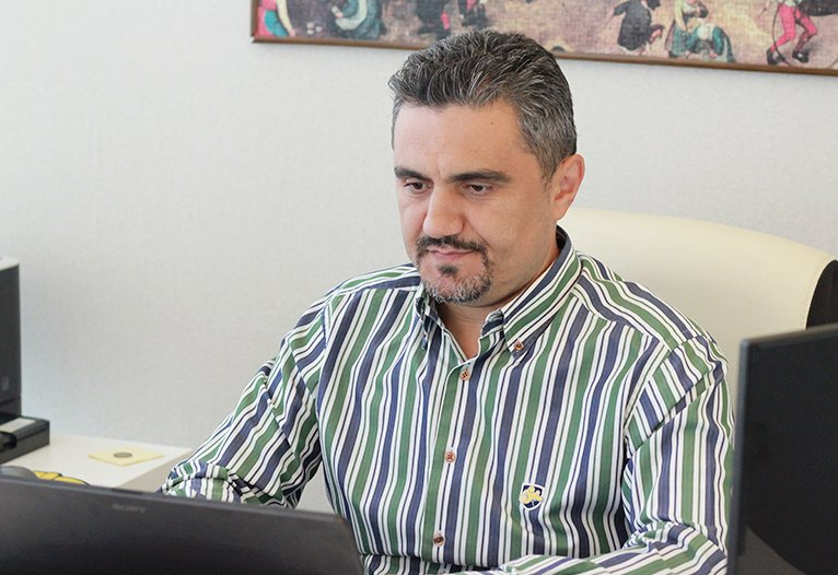 Dr. Bora Mocan - Yönetim Kurulu Başkanı
