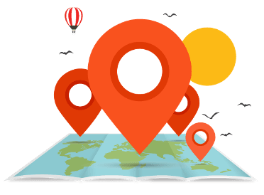 Harita Kaydi - AdresGezgini