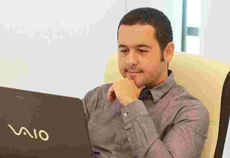 Dr. İlker Tanyer - Ar-Ge Veri Analiz Ekibinden Sorumlu Yönetim Kurulu Üyesi