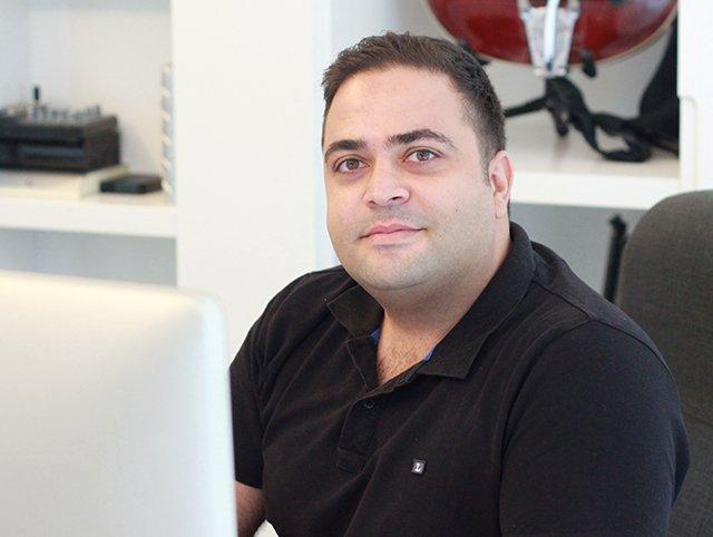 Dr. Şükrü Ozan - Yönetim Kurulu Başkan Yardımcısı
