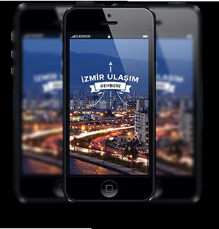 İzmir Ulaşım Rehberi - AdresGezgini