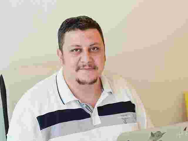 Mahir Sümer - ArGe Yazılım Geliştirme Müdürü