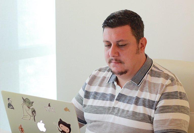 Mahir Sümer - Yazılım Departman Yöneticisi
