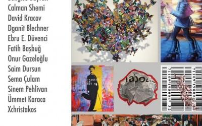 Koruncuk Vakfı ve Deyim Sanat Galerisi - AdresGezgini
