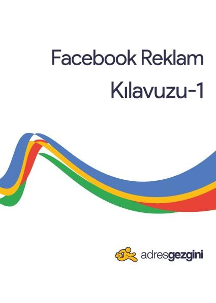Facebook Reklam Kılavuzu